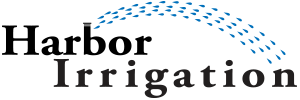 Harbor Irrigation – Landscape Irrigation and Lighting Solutions Logo